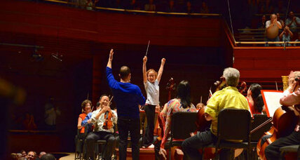 Philadelphia Orchestra plays on, despite Carnegie cancellation